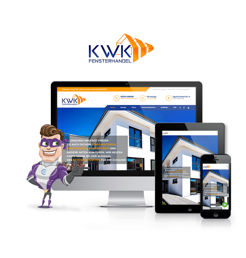 projekt kwk - IT HEROES