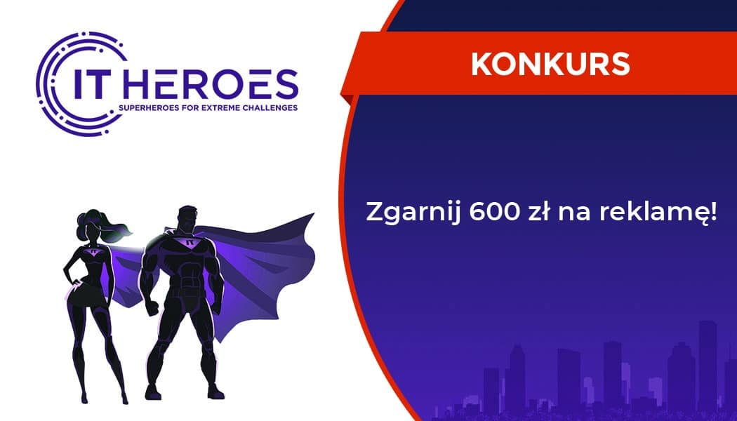 konkursFB - IT HEROES